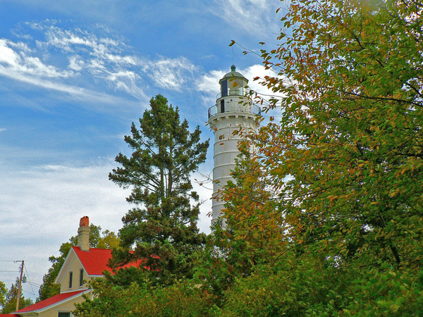 Door County Cana (4) by Gary Acaley