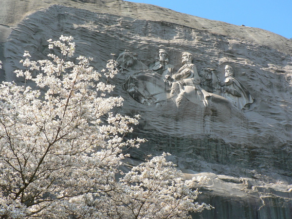 Stone Mountain Ga (2) by Gary Acaley