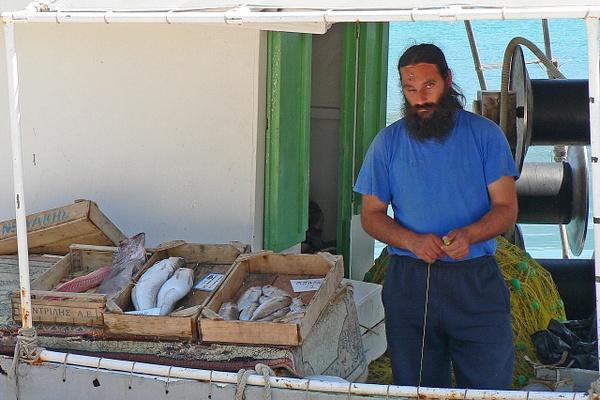 Argostoli Greece (4) by Gary Acaley