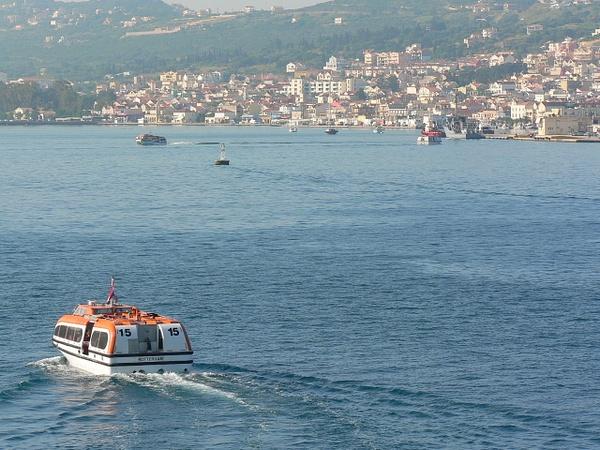 Argostoli Greece by Gary Acaley