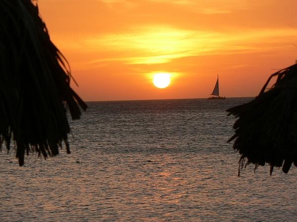 Aruba (5) by Gary Acaley