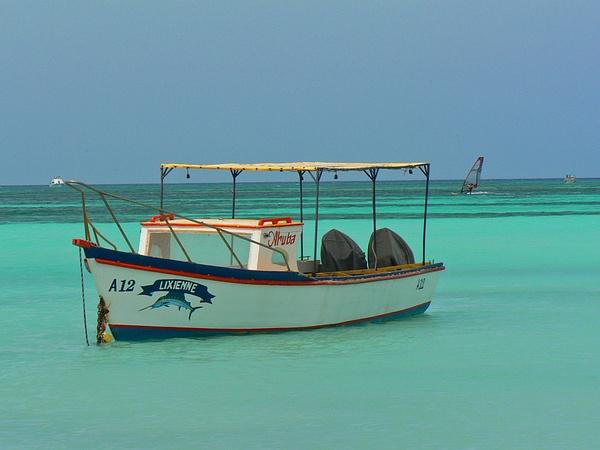 Aruba (7) by Gary Acaley