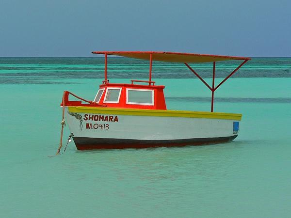 Aruba (8) by Gary Acaley