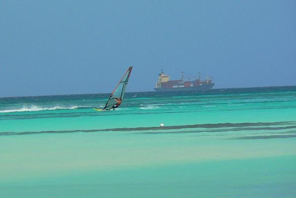 Aruba (9) by Gary Acaley