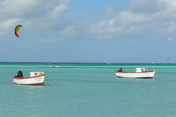 Aruba (14) by Gary Acaley