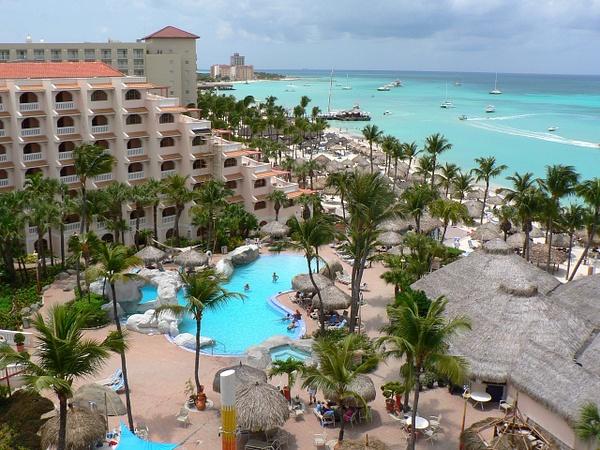 Aruba (15) by Gary Acaley