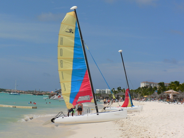 Aruba (16) by Gary Acaley