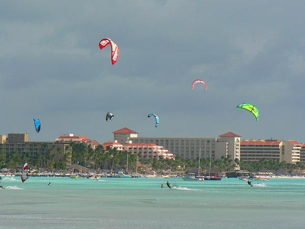 Aruba (19) by Gary Acaley