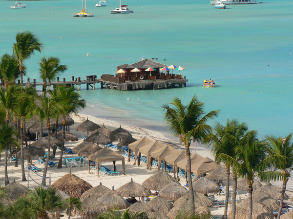 Aruba (23) by Gary Acaley