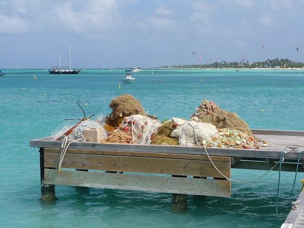 Aruba by Gary Acaley