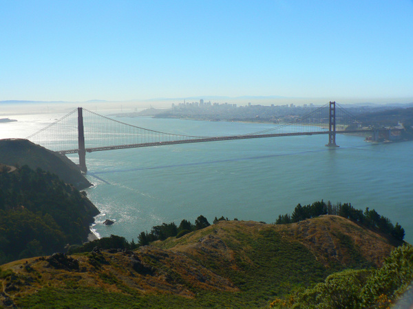 San Francisco (7) by Gary Acaley