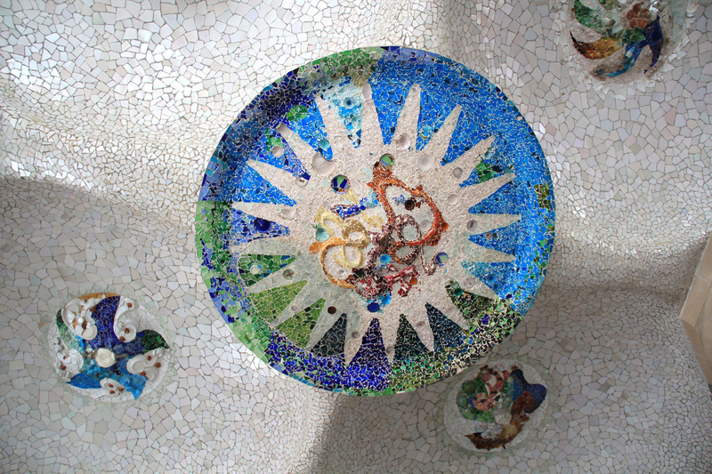 Barcelona Gaudi (2)