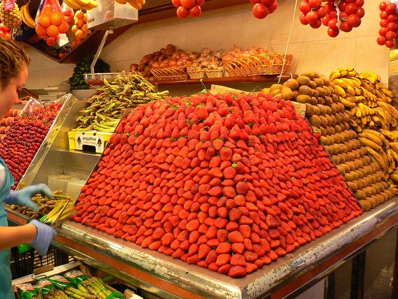 Barcelona Market (4)