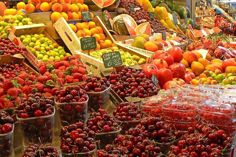 Barcelona Market (6)