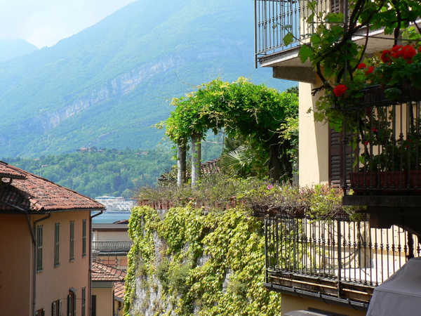 Bellagio Italy (3) by Gary Acaley