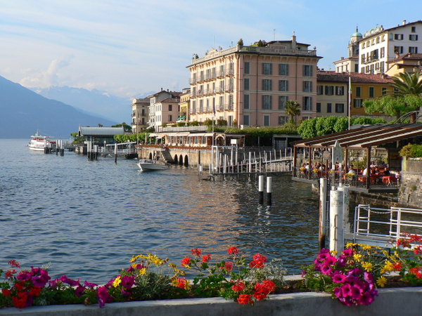 Bellagio Italy (5) by Gary Acaley