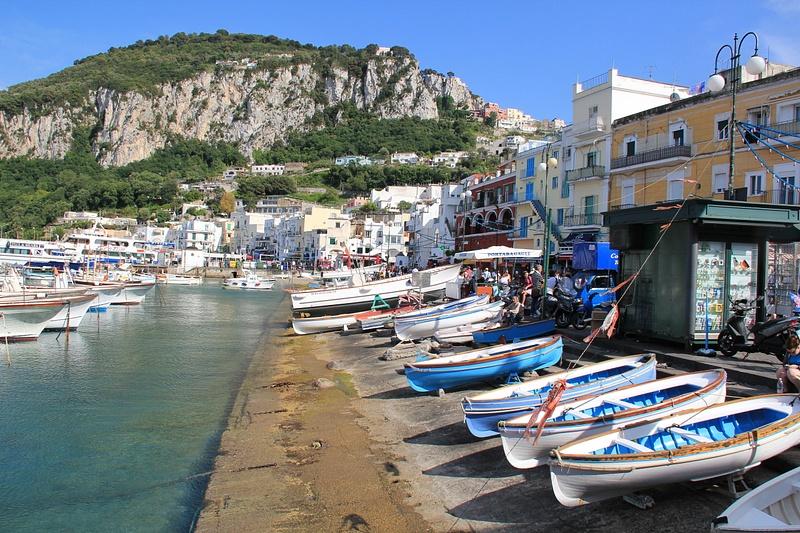 Capri Italy (2)