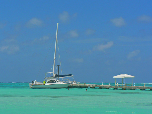 Carribean (15) by Gary Acaley