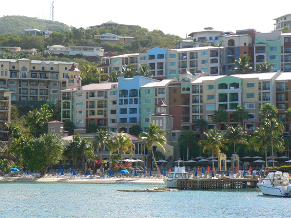 Carribean St Martin (2) by Gary Acaley
