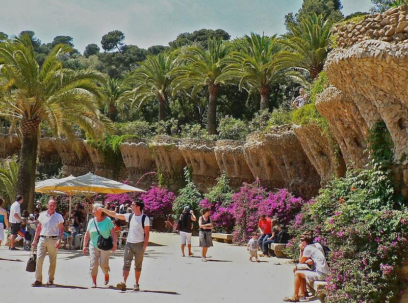 Barcelona Gaudi (10)