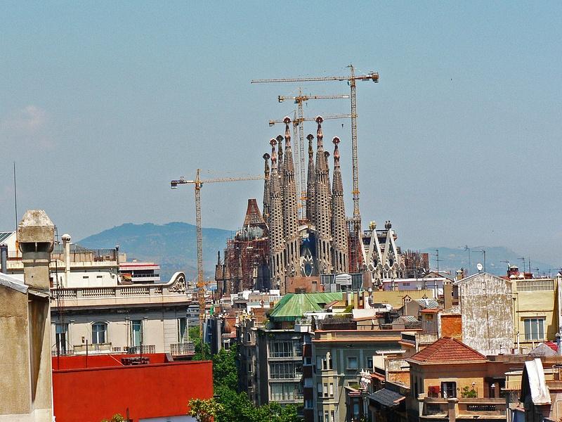 Barcelona Gaudi (21)