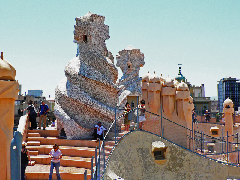 Barcelona Gaudi (22)