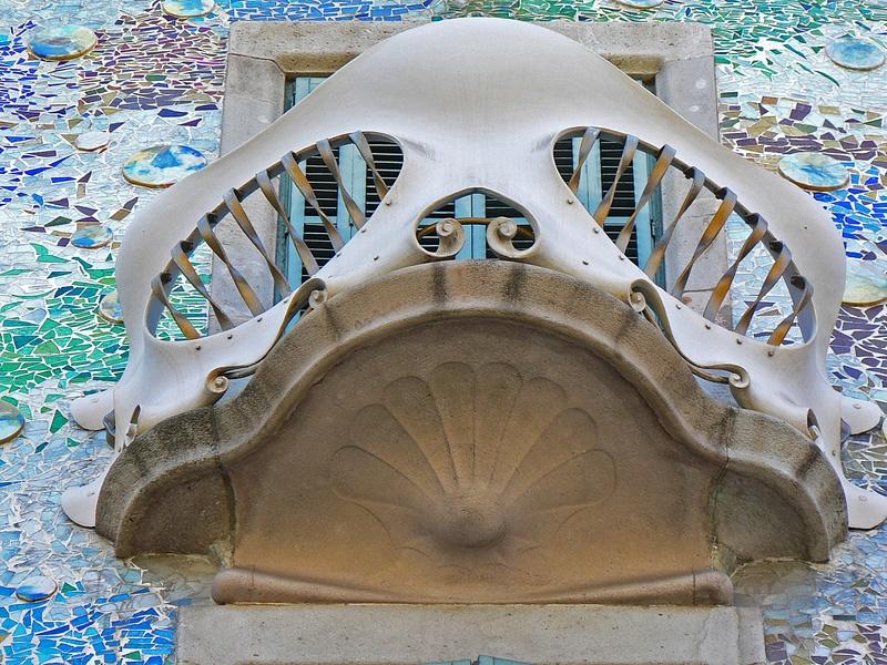 Barcelona Gaudi (26)