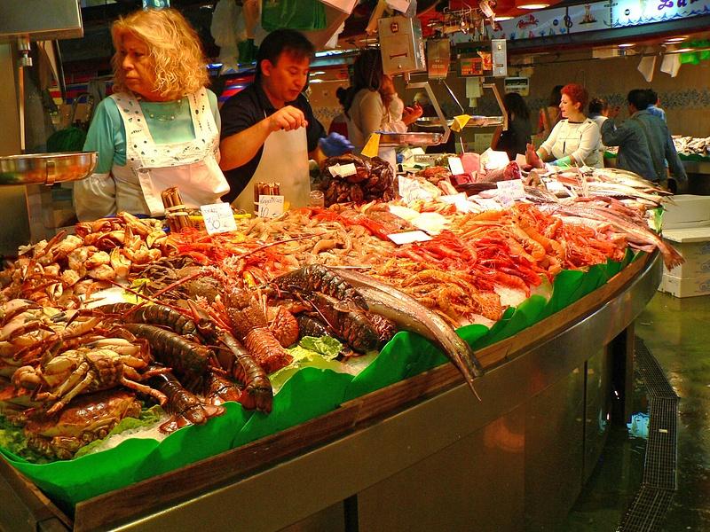 Barcelona Market (3)