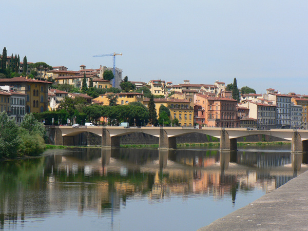 Florence Italy (3) by Gary Acaley