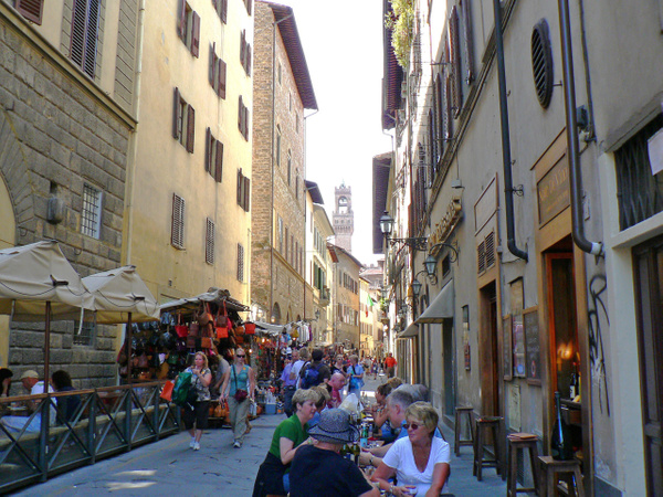 Florence Italy (6) by Gary Acaley