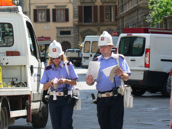Florence Italy (7) by Gary Acaley