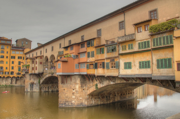 Florence Italy (9) by Gary Acaley