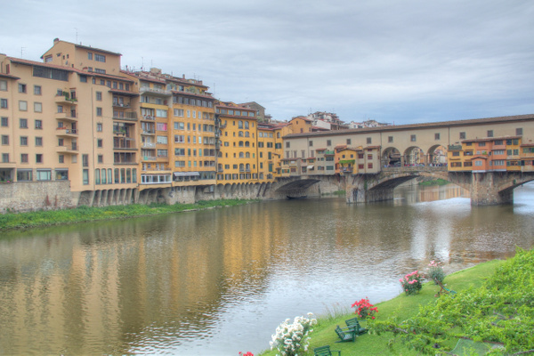 Florence Italy (10) by Gary Acaley