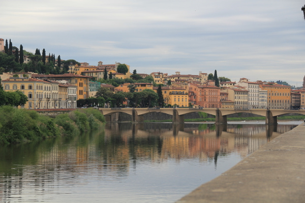 Florence by Gary Acaley