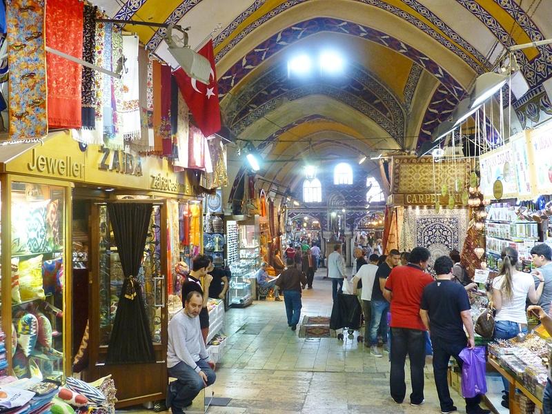 Istanbul Bazzar