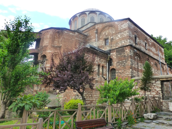 Istanbul Turkey by Gary Acaley