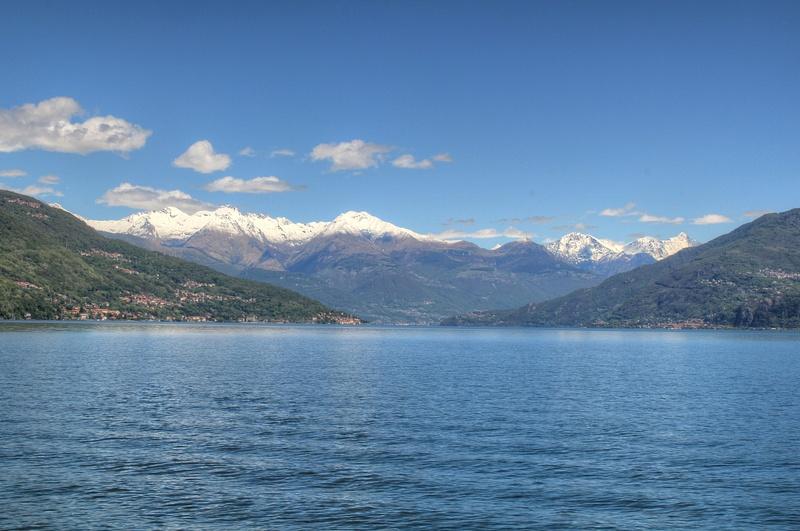 Lake Como Alps 2