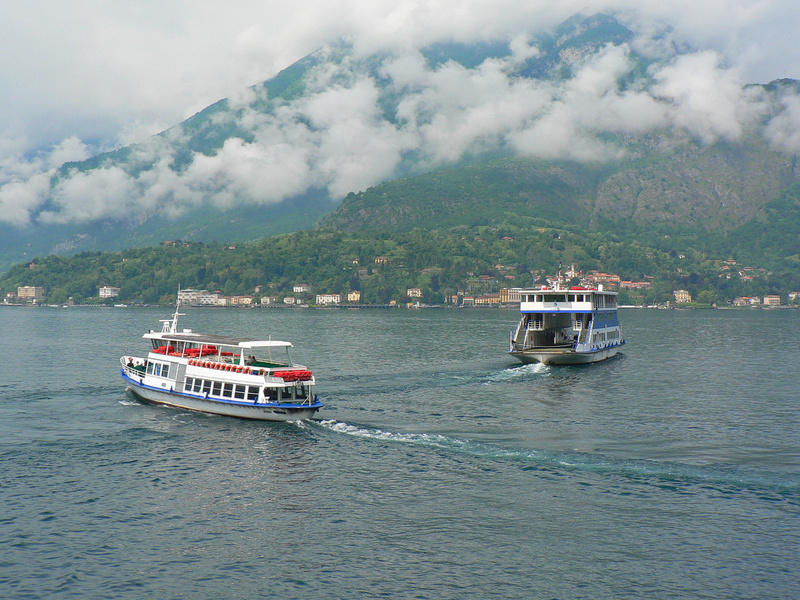 Lake Como Italy (2)