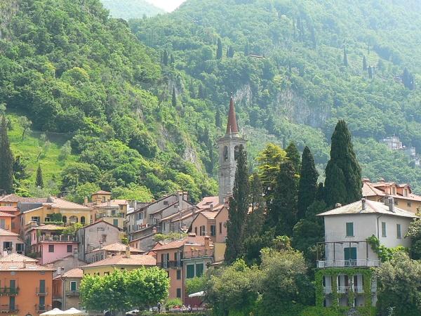 Lake Como Italy (4) by Gary Acaley