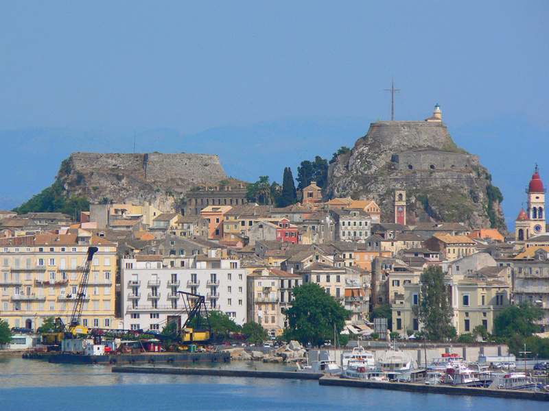 Corfu Greece (3)