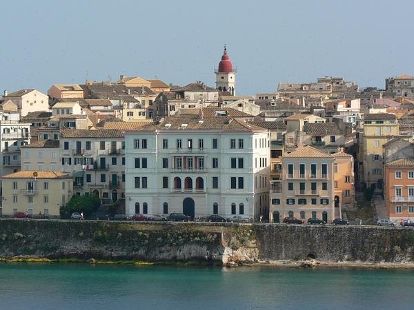 Corfu Greece (4) by Gary Acaley