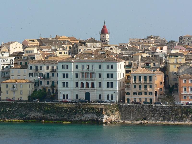 Corfu Greece (4)