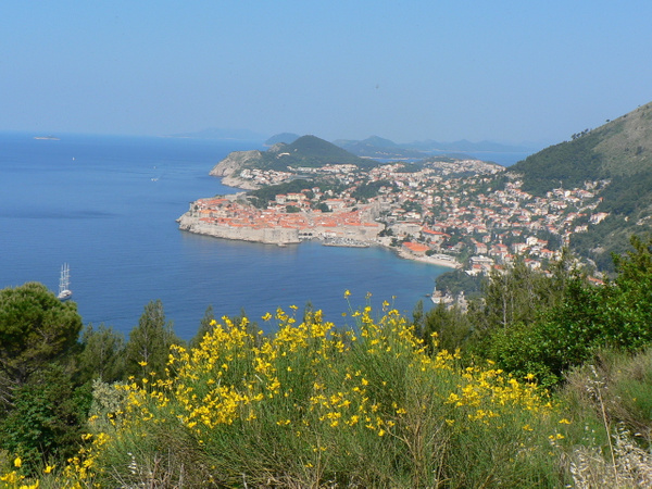 Croatia (4) by Gary Acaley