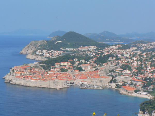 Croatia (5) by Gary Acaley