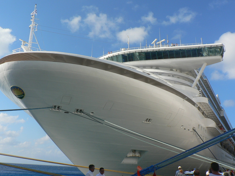 Cruise Carribean (3)