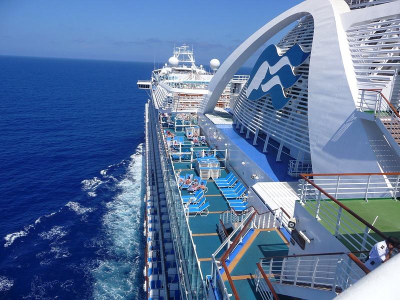 Cruise Carribean