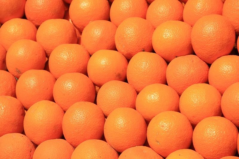 Ephesus oranges