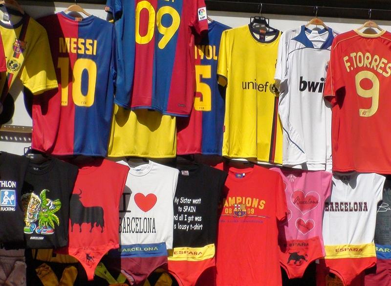 Europe Soccer