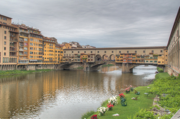 Florence (5) by Gary Acaley