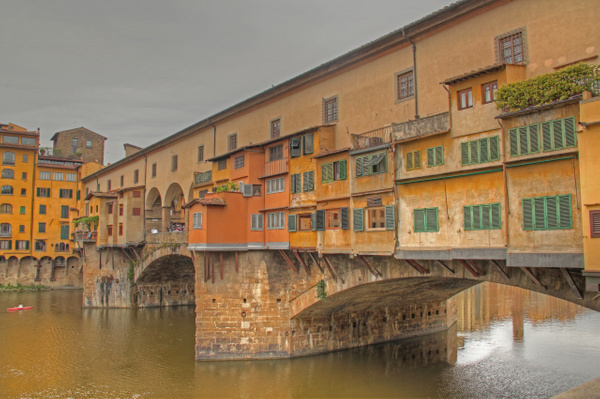 Florence (7) by Gary Acaley